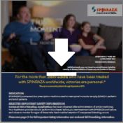 SPINRAZA adult brochure
