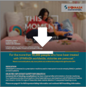 SPINRAZA children's brochure